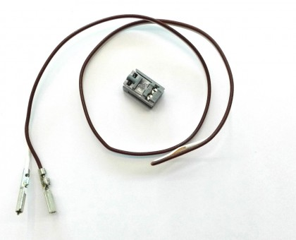 Kabel für Kugellagerradsatz mit Randverbinder-Stecker ML-Train 85101062